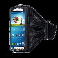 Спортивный чехол на руку для бега под смартфоны (чехол для бега и фитнеса), фото 1