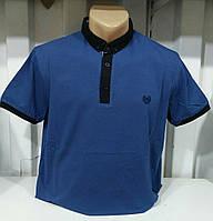 Мужская футболка  (M,L,XL,XXL) — Стрейч купить оптом и в Розницу в одессе украина 7км