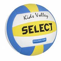 Мяч волейбольный SELECT пляжний