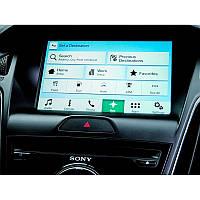 Мультимедийный видео интерфейс Gazer VC700-SYNC3 (Ford)