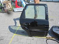 Дверь задняя Mazda Tribute