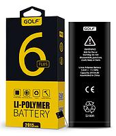 Аккумулятор для iPhone 6s Plus Golf