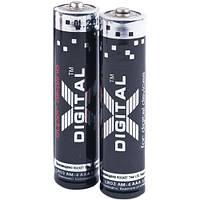 X-Digital Батарейки X-Digital LR03(2SH) 1x2 шт.