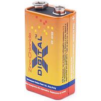 X-Digital Батарейка X-Digital Longlife коробка 6F22 1X1 шт.
