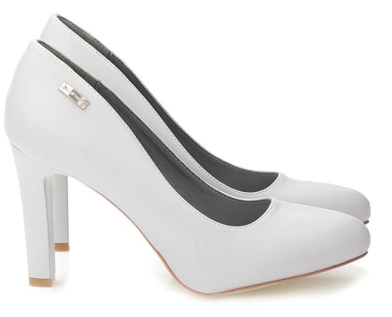 Красивые и удобные женские туфли на каблуке размеры 38-40