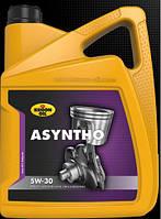 Моторное масло 5W30 (5л)