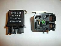 Реле автономного подогревателя JAC 1020