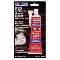 Abro AB-11 Герметик для прокладки 30гр Красный