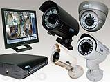 Встановлення систем відеоспостереження, фото 3
