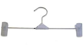 Плічка вішалка з прищіпкою 26 см