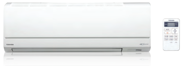 Сплит-система настенного типа Toshiba RAS-13EKV-EE/RAS-13EAV-EE