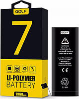 Аккумулятор для iPhone 7 Golf
