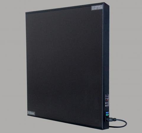 ГрандДК  представляет новую инновационную серию электрообогревателей