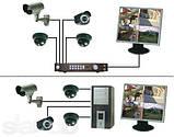 Встановлення систем відеоспостереження, фото 4