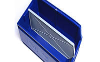 Разделительная перегородка для складских лотков Logic Store - 14.920.91 (480x240 мм) по длине