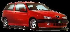 Alfa Romeo (Альфа Ромео) 145