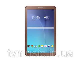 "Планшет Samsung Galaxy Tab E 9.6"" 8Gb 3G Gold Brown (SM-T561NZNASEK)"