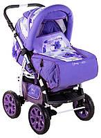 Детская коляска-трансформер Adamex Young 229G