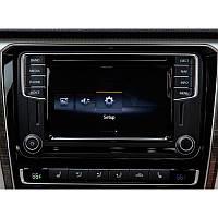 Мультимедийный видео интерфейс Gazer VI700W-MIB2E (Seat/Skoda/VW)