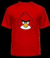 """Футболка """"Angry Birds"""""""