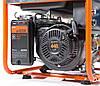 Генератор бензиновый Daewoo GDA 8500DPE-3(380/220В) (7,5кВт), фото 4