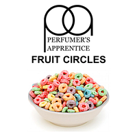 TPA/TFA - Fruit Circles Flavor (Фруктовые колечки) 5