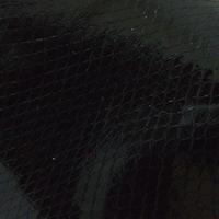 Чёрная змеиная кожа
