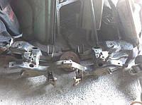 Балка задняя Mazda CX-7 с рычагами