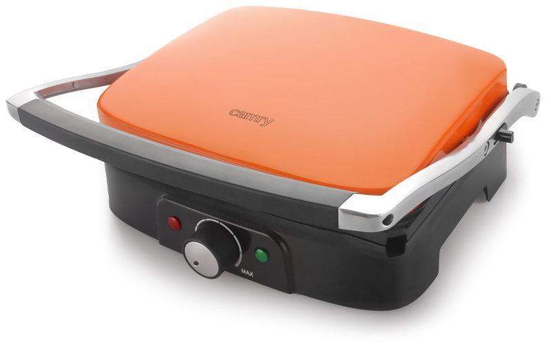 Гриль контактный Camry CR 6607