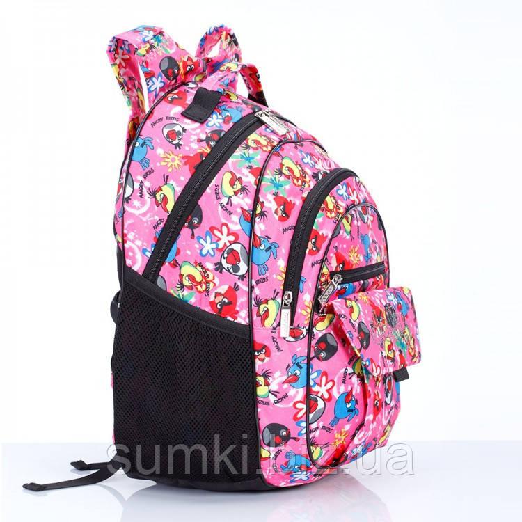 ee3e21dbcf18 Школьный ортопедический рюкзак для девочек 3 класс купить недорого ...