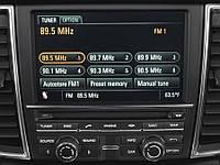 Мультимедийный видео интерфейс Gazer VI700W-PCM31 (Porsche)
