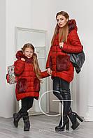 Зимняя куртка LS-8743