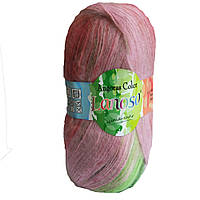 Пряжа Lanoso Angoras Color 801