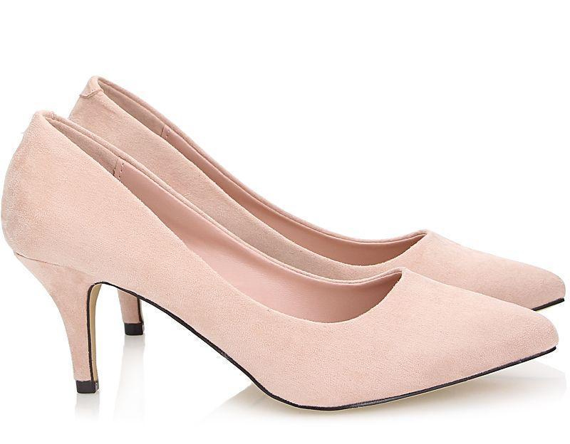 471b03398 Женские туфли розового цвета, обувь размеры 36,39,40: продажа, цена ...