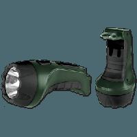 Handy Power Lamp (Удобный ручной фонарь)