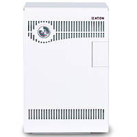 Котел газовый напольный Атон Compact-12,5 EB (2-х контурный) Парапетный, автоматический SIT-Италия