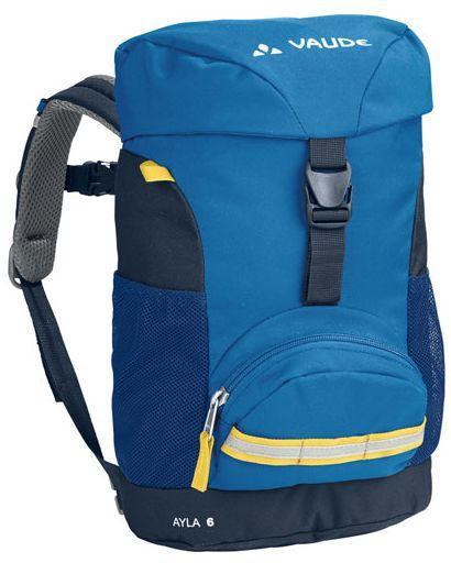 Детские рюкзаки vaude ayla 6 рюкзаки в киеве первокласнице