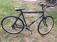 Велосипед б\у  musing sentia - Італия