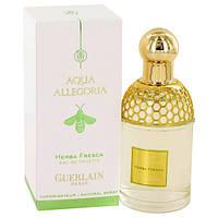 Женские духи AQUA Allegoria Herba FRESCA Woman 75ml