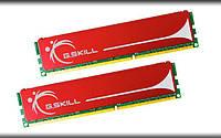 Оперативная память DDR2 1GB 800MHz G.Skill