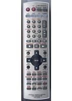 Пульт Panasonic EUR7722X20 universal DVD/VHS SYSTEM