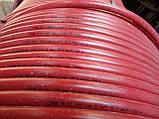 Труба Sinor Pert для теплого пола 140м и 240м, фото 2