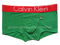 Мужские трусы боксёры Calvin Klein серия World Cup флаги Италия