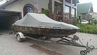 Тент на лодку транспортировочный., фото 1