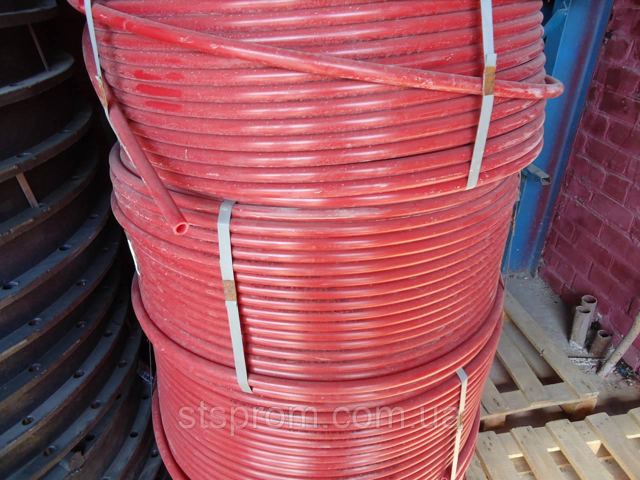 Труба Sinor Pert для теплого пола 140м и 240м