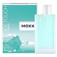 Женские духи MEXX ICE TOUCH WOMAN 30ml