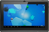 "Планшет SuperPad Q88 (Allwinner A13), емкостной дисплей 7"", android 4.0, 1 ГГц, 4 Гб, Wi-Fi."