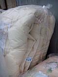 Стёганое одеяло евро 195*210 (микрофибра), фото 7