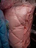 Стёганое одеяло евро 195*210 (микрофибра), фото 9