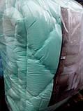 Стёганое одеяло евро 195*210 (микрофибра), фото 6